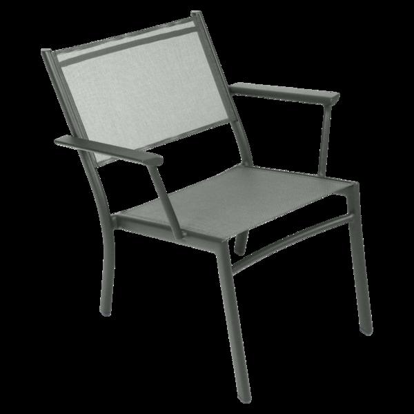 fauteuil de jardin, fauteuil fermob, fauteuil de jardin en toile, fauteuil de jardin vert
