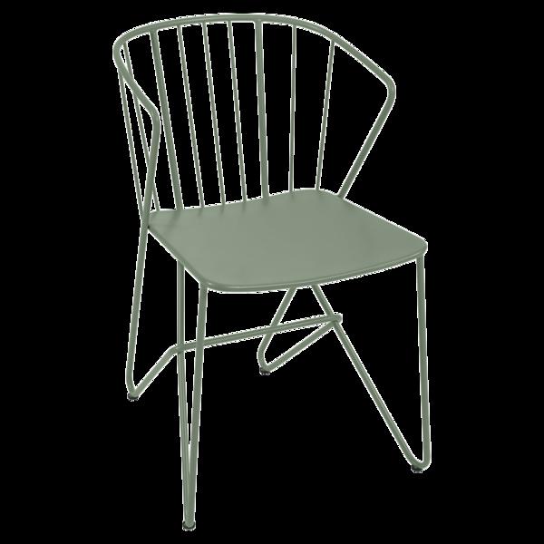 chaise metal design