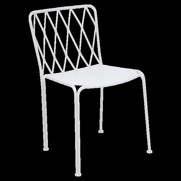 chaise metal, chaise de jardin, chaise design, chaise blanche, chaise terrasse