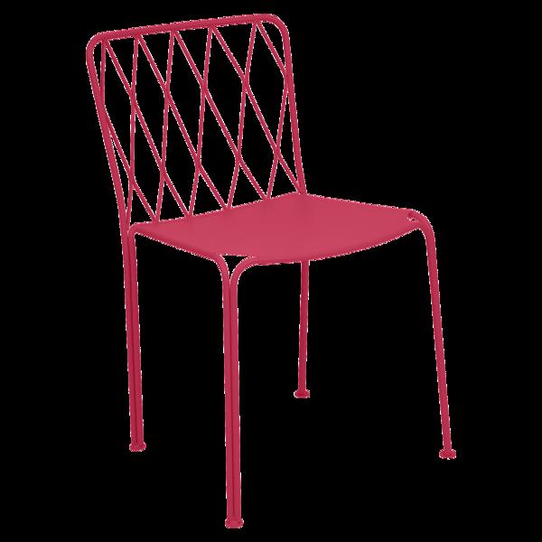 chaise metal, chaise de jardin, chaise design, chaise rose, chaise terrasse