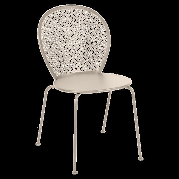 chaise lorette muscade