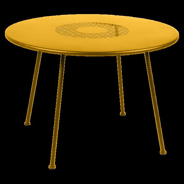 Table Ø 110 cm lorette miel