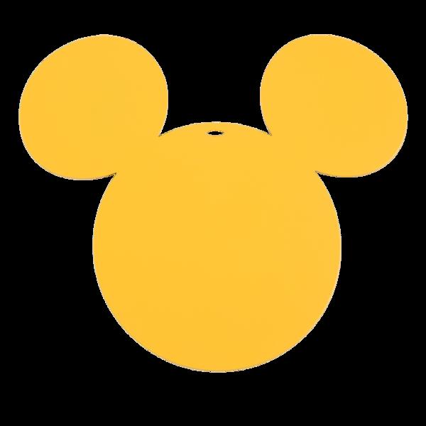 Dessous de plat Miel Mickey Mouse©