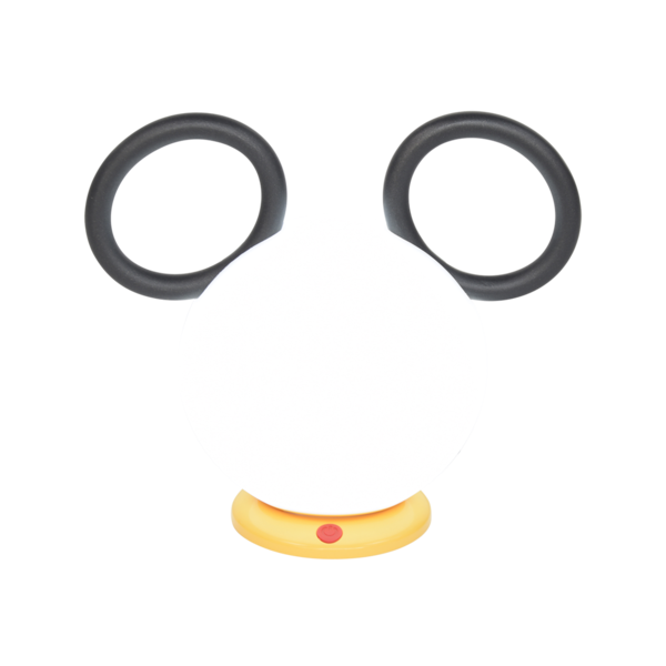 lampe mickey, lampe fermob, Mickey Mouse