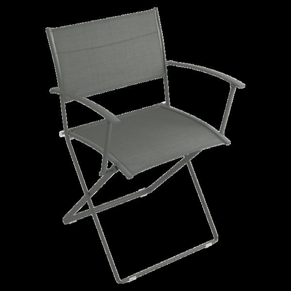 chaise en toile verte, chaise fermob en toile, chaise de jardin en toile, chaise fermob verte, chaise de jardin verte