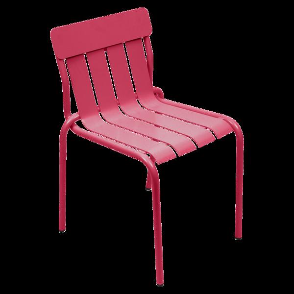 chaise metal, chaise design, chaise metal original, chaise design rose