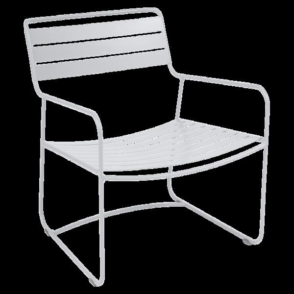 fauteuil fermob, fauteuil metal, fauteuil de jardin, fauteuil de jardin blanc