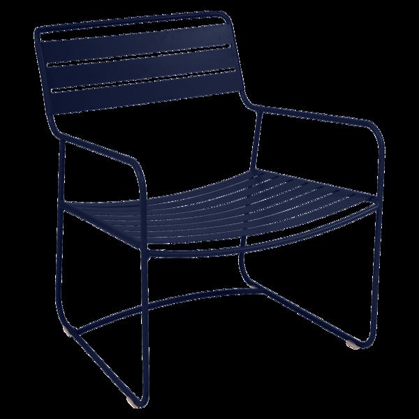 fauteuil fermob, fauteuil metal, fauteuil de jardin, fauteuil de jardin bleu