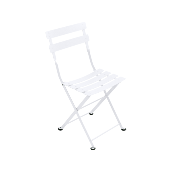chaise metal pour enfant, chaise de jardin enfant, chaise enfant blanche