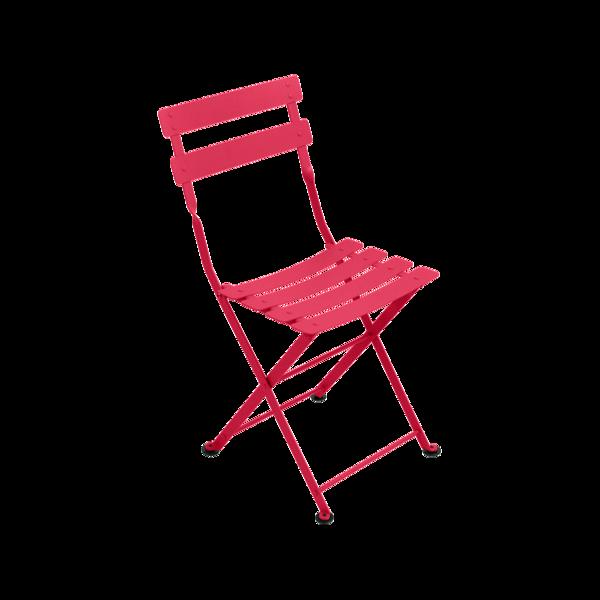 chaise metal pour enfant, chaise de jardin enfant, chaise enfant rose