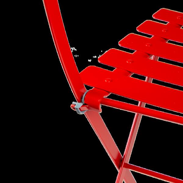 butée chaise bistro