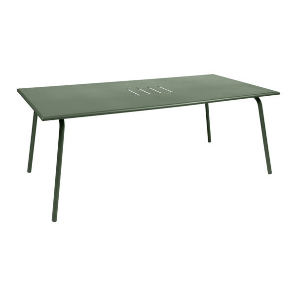 table de jardin