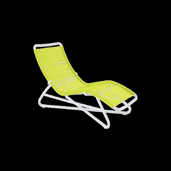 Superlounger Saint-Tropez, chaise longue, salon de jardin