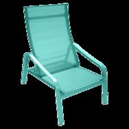fauteuil de jardin en toile, fauteuil en toile, fauteuil bas