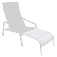 repose pied alize, repose pied fermob, repose pied chaise longue
