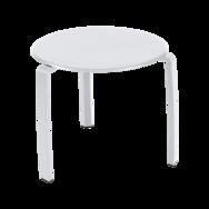 petite table basse metal, petite table basse, petite table basse blanche