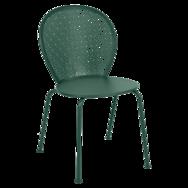 Chaise lorette cèdre