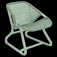 fauteuil de jardin, fauteuil vert, fauteuil fermob