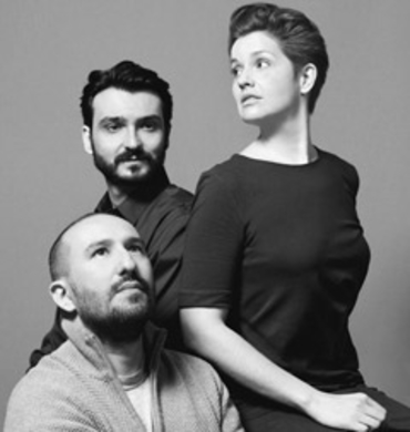 Mermeladaestudio - Designers de la douche Pasaia - Fermob