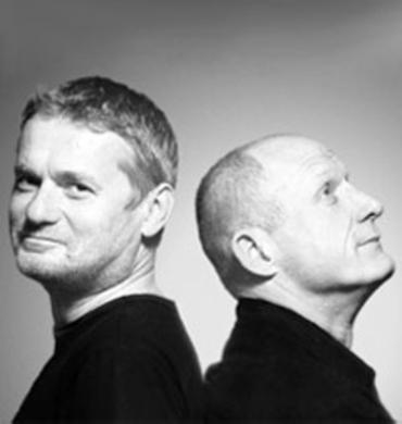 Patrick PAGNON und Claude PELHAITRE