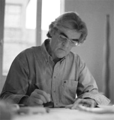Pascal Mourgue, designer de mobilier de jardin pour Fermob