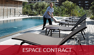 Espace contract