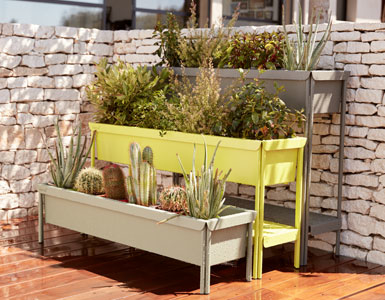 Fermob Garden Furniture French Colourful Design For