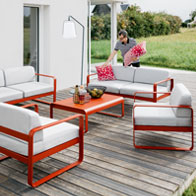 Fermob : garden furniture, french colourful design for outdoor ...