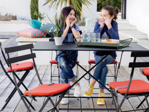 Zubehör für Sitze - Fermob - Outdoor Zubehör für Gartenmöbel