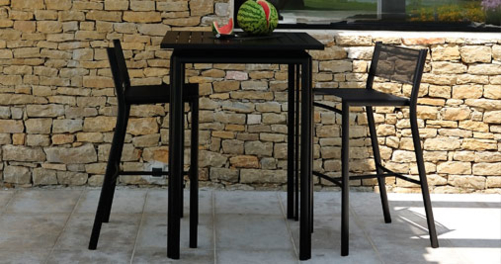 mobilier de jardin COSTA