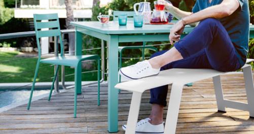 table de jardin CRAFT
