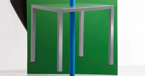 table de jardin design Putman
