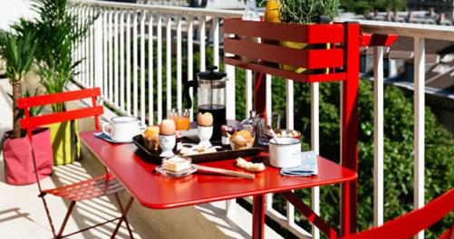 Table balcon Bistro