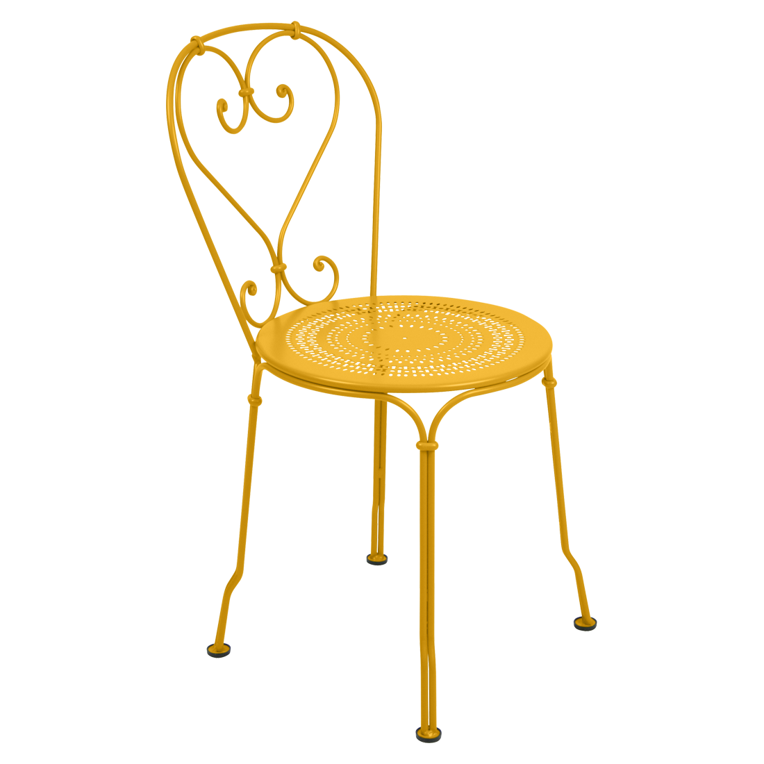 1900 Chair Metal Chair Garden Furniture