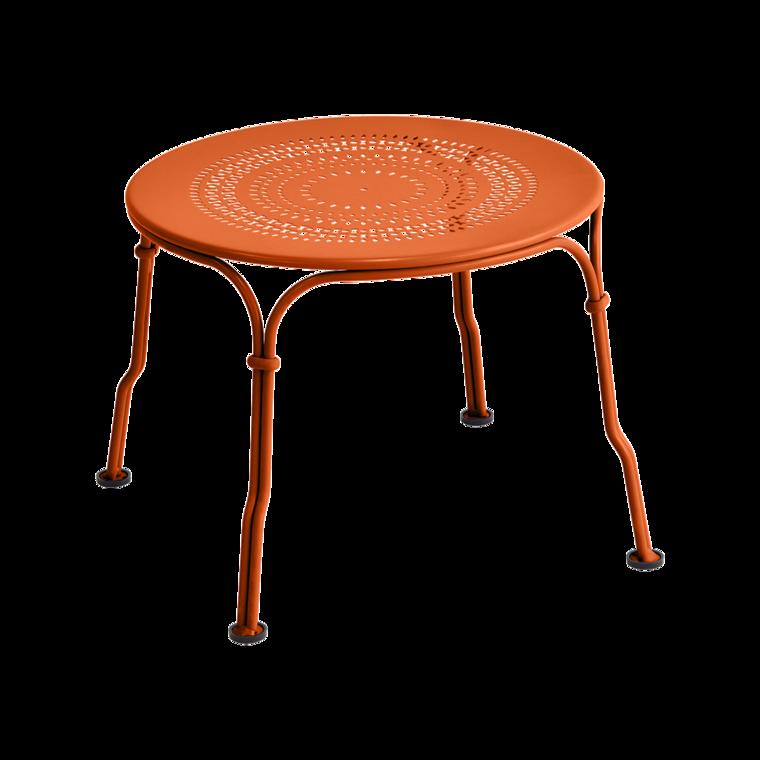 Table Basse Jardin Metal