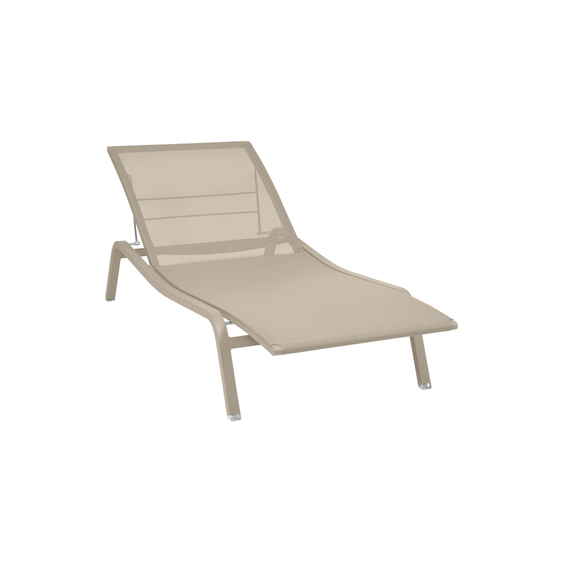 aliz sunlounger garden chaise longue. Black Bedroom Furniture Sets. Home Design Ideas