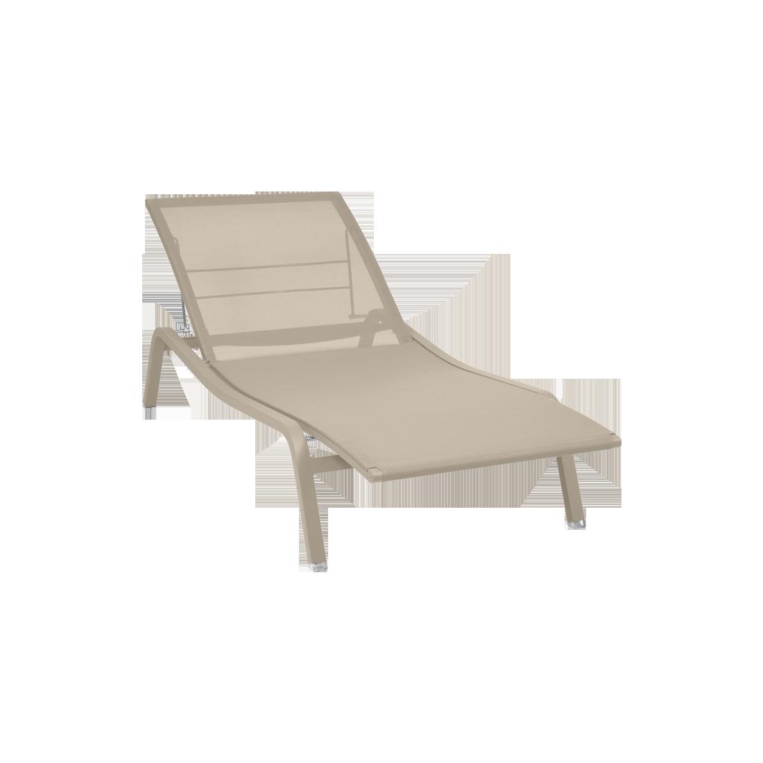 aliz sunlounger garden chaise longue. Black Bedroom Furniture Sets. Home Design Ideas