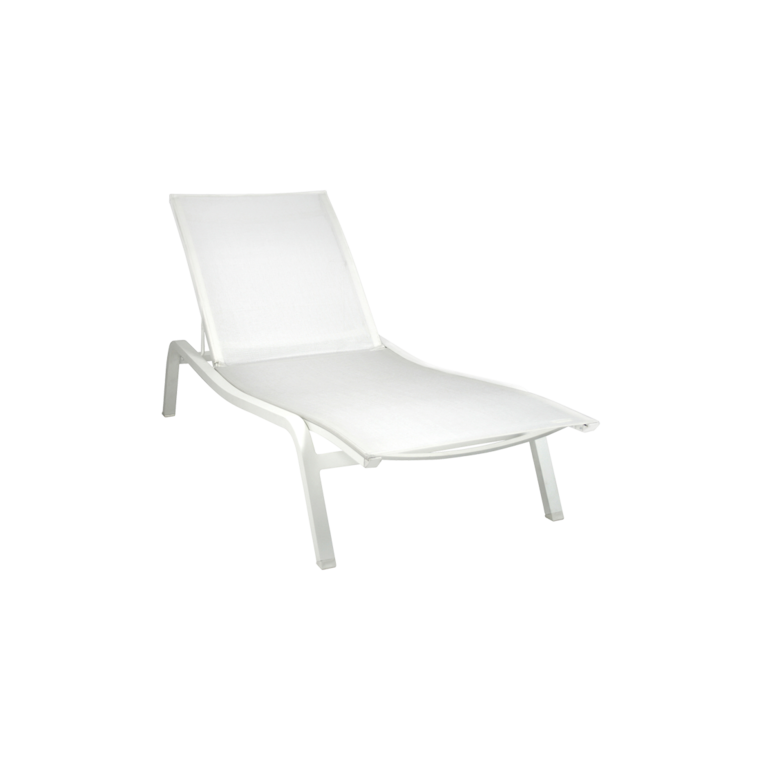 bain de soleil aliz xs chaise longue de jardin. Black Bedroom Furniture Sets. Home Design Ideas