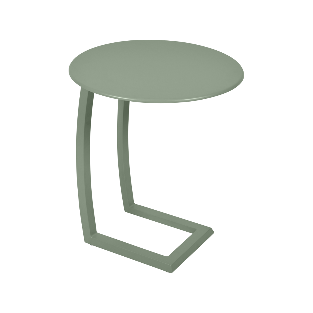Table Basse Deportee Alize Petite Table Basse Jardin En Metal