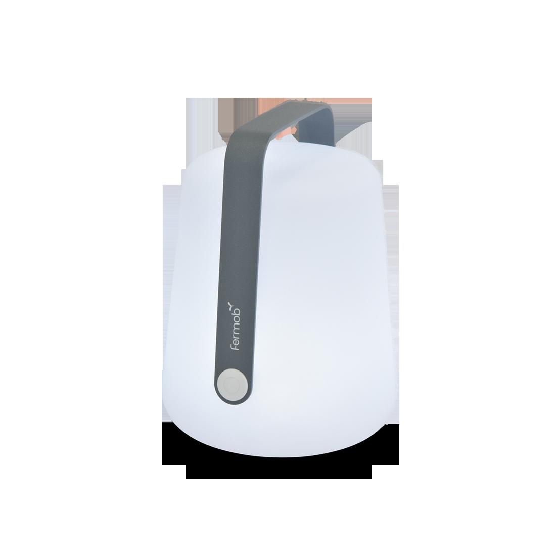 Lampe Balad H 25 Cm Lampe Nomade