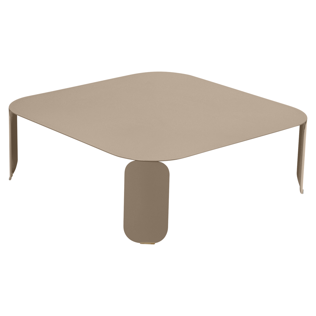 table basse metal, table basse design, table basse fermob, table basse lohner, table basse beige