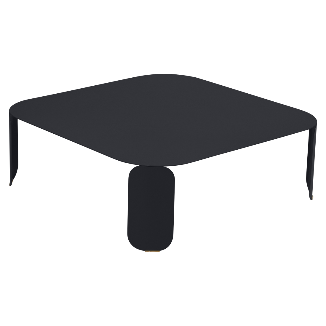 table basse metal, table basse design, table basse fermob, table basse lohner, table basse noir