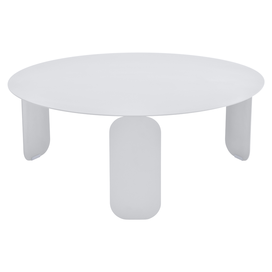 table basse metal, table basse design, table basse fermob, table basse blanche