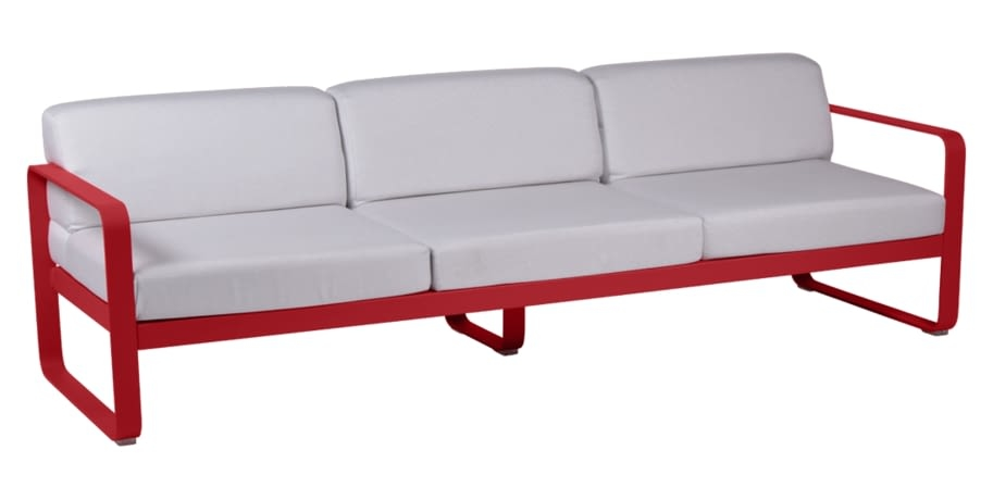 Armchairs Sofas Outdoor Furniture Fermob - Sofas-jardin