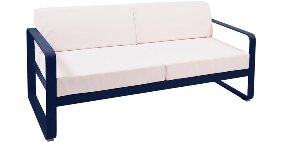 canape de jardin, canape d exterieur, canape fermob