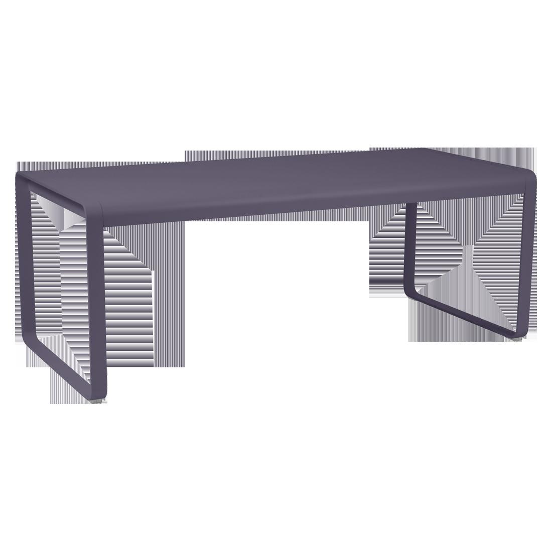 table bellevie table de jardin table jardin 8 personnes. Black Bedroom Furniture Sets. Home Design Ideas