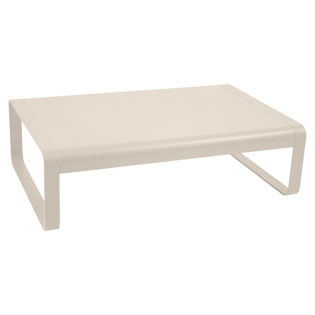 Table basse exterieur fly - Table metal exterieur ...