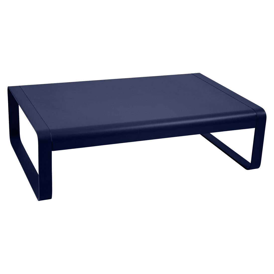 table basse metal, table basse de jardin, salon de jardin, table basse fermob