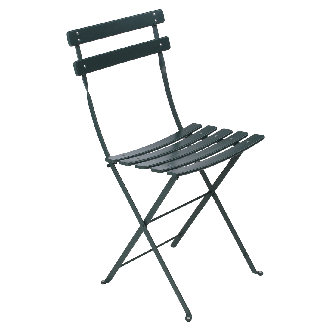 Bistro Classic Chair, Metal Chair, Outdoor Furniture