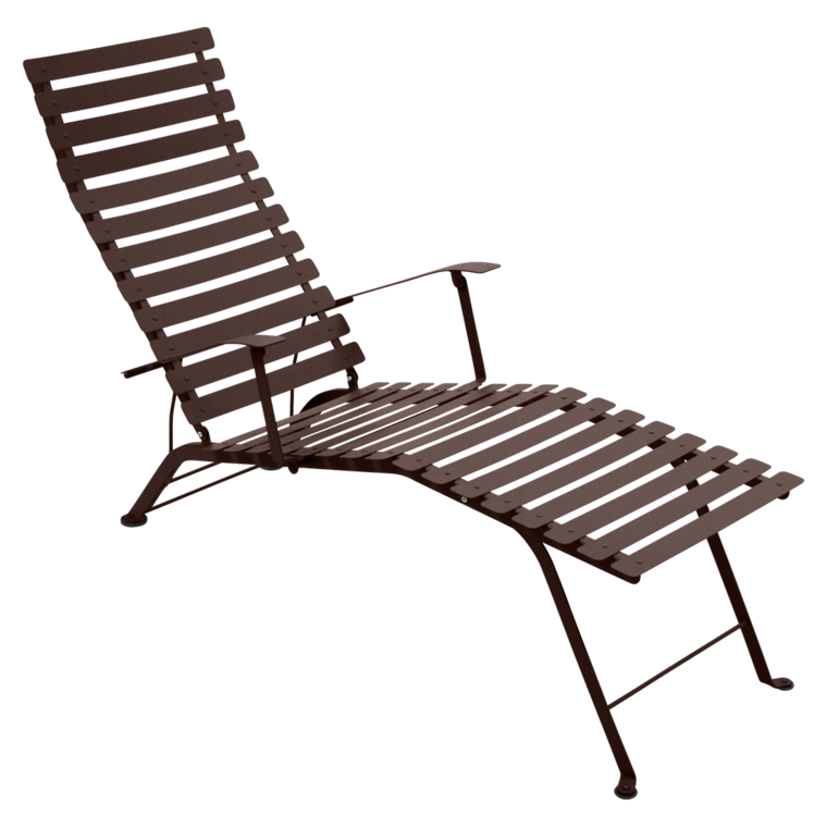 Chaise longue bistro chaise longue de jardin - La chaise longue boutique ...